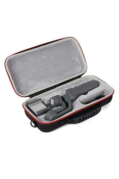 Profisher Djı Osmo Mobile2 Gimbal Kamera Depolama Taşıma Koruyucu Çanta