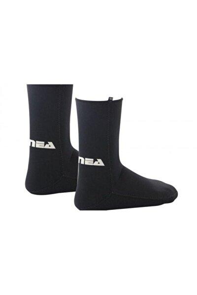 Apnea Kamuflaj Çorap 3mm