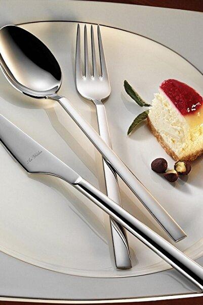 Aryıldız Gri Çelik Kutulu Yemek Takımı 89 Parça