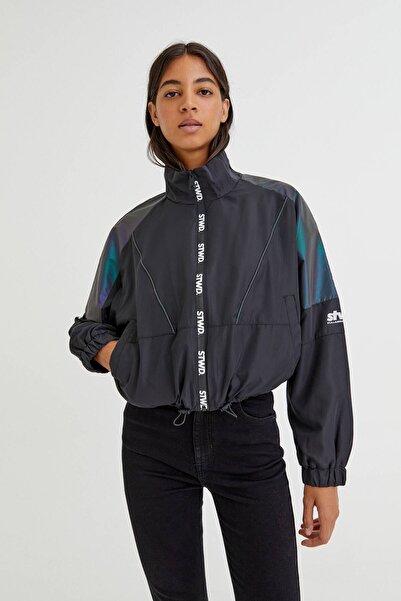 Pull & Bear Parçalı Ceket