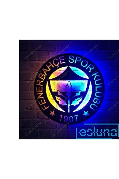 Poloris Tasarım Fenerbahçe Dekoratif Tablo (açıklamadaki Ürün Boyutlarını Dikkate Alınız)
