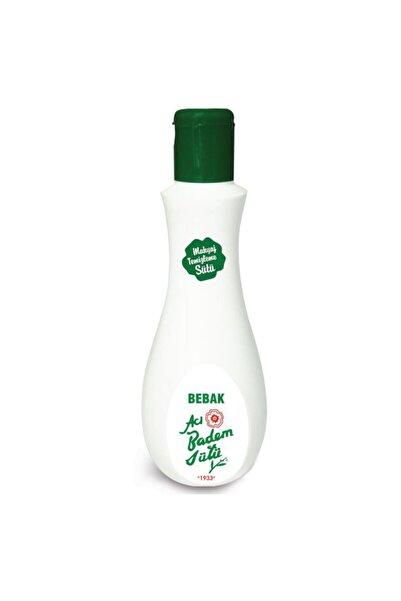 Bebak Acı Badem Sütü 120 Ml Şişe