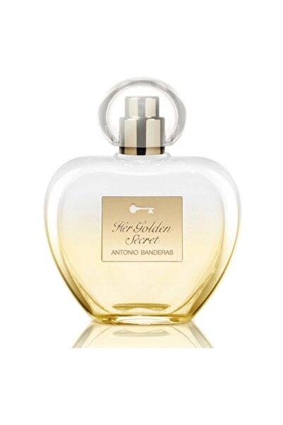 Antonio Banderas Her Golden Secret Edt Kadın Parfüm 80 Ml