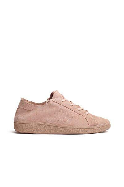 HUMMEL Hml Thropy Suede Kadın Günlük Ayakkabı