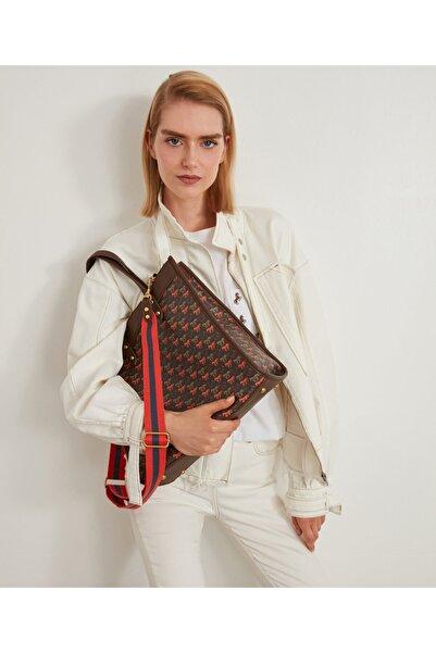 İpekyol Kadın Kahverengi Çanta