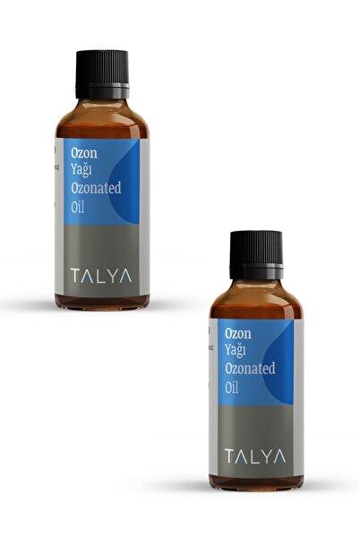 Talya Ozon Yağı 50 Ml (2'li Paket)
