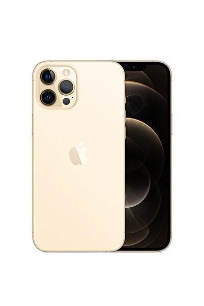 Apple Iphone 12 Pro Max Gold Türkiye Garantili