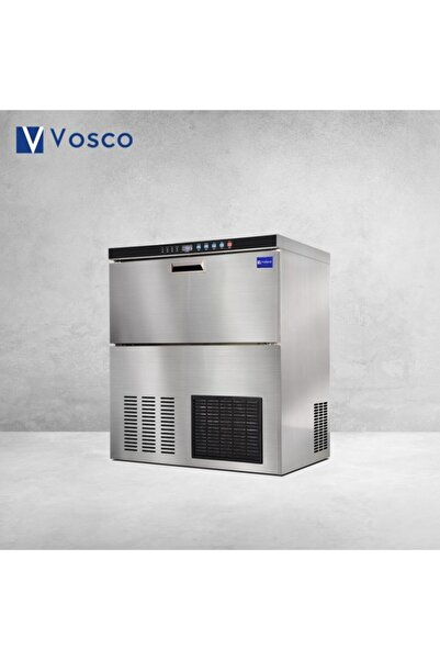 vosco Tezgahaltı Buz Makinesi 40 Kg/gün Aura Serisi