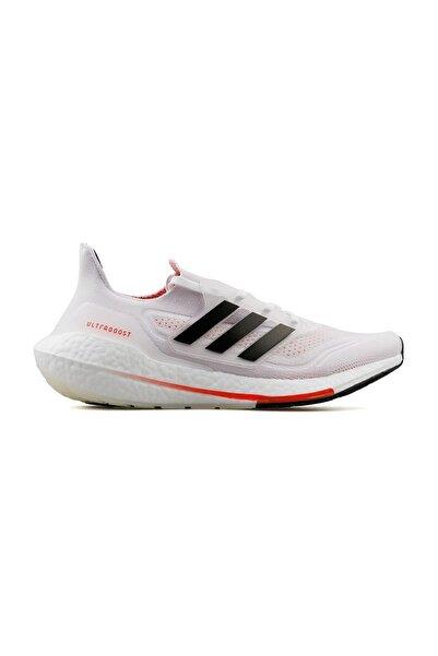 adidas Ultraboost 21 Erkek Koşu Ayakkabısı