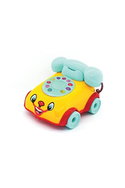 MGS OYUNCAK 0655 Mgs, Smartland Sevimli Telefon