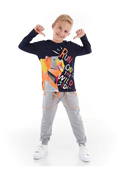 Mushi Wild Bear Erkek Çocuk Pantolon Takım