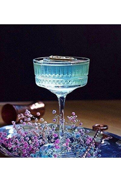 Paşabahçe 440436 Elysia Ayaklı Şampanya Bardağı 6'lı 260 Cc