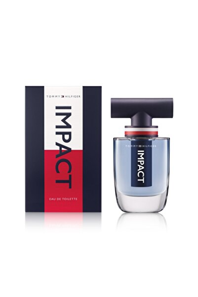 Tommy Hilfiger Th Impact Edt 50 Ml Parfüm