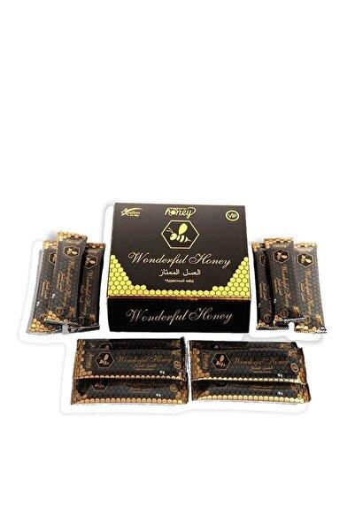 Sahe Grup Gıda Wonderful Honey Ballı Bitkisel Karışım 15 gr X 12 Şaset