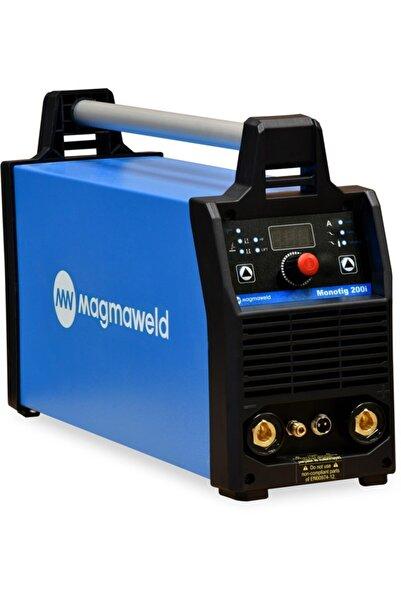 Magmaweld Monotig 200i Hf Argon (tıg) Kaynak Makinesi