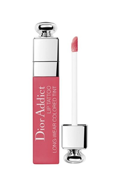 Dior Addict Lip Tattoo Color Juice 571 Natural Colored Tint
