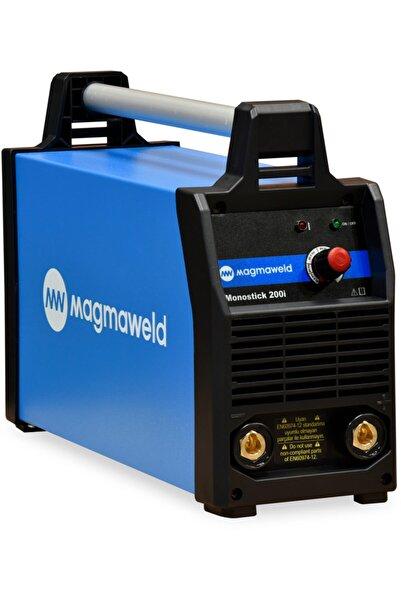 Magmaweld Monostick 200i Inverter Kaynak Makinesi