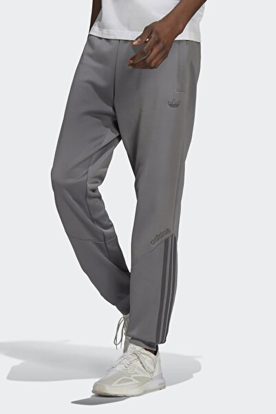 adidas Erkek Günlük Eşofman Altı Blocked Poly Tp H37866