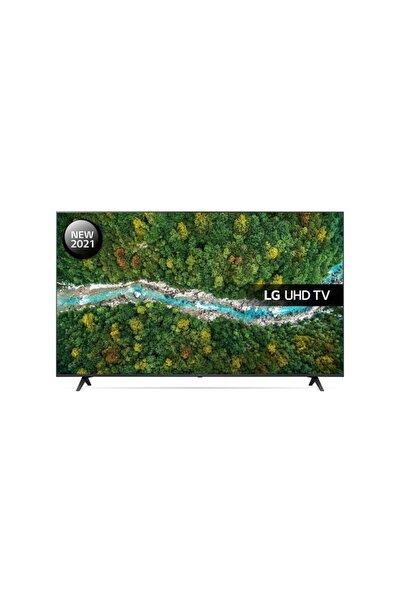 LG 50UP77006 50'' 127 Ekran Uydu Alıcılı 4K Ultra HD Smart LED TV