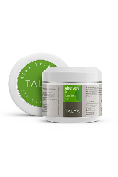 Talya Aloe Vera Jel 50 ml