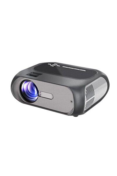valkyrie T7 Hd 3800 Lümens 1080p Projeksiyon Cihazı