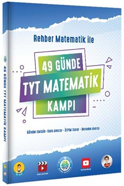 A Yayınları Tonguç 49 Günde Tyt Matematik Kampı Rehber Matematik