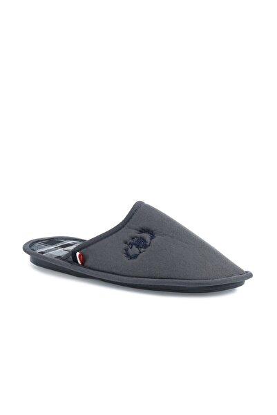 U.S. Polo Assn. Gri Erkek Ayakkabı