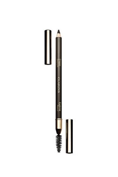 Kaş Kalemi - Eyebrow Pencil 01 Dark Brown 3380814213313