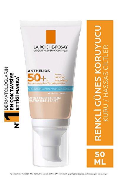 La Roche Posay Anthelios Ultra Spf 50+ Tinted Bb Cream 50 ml