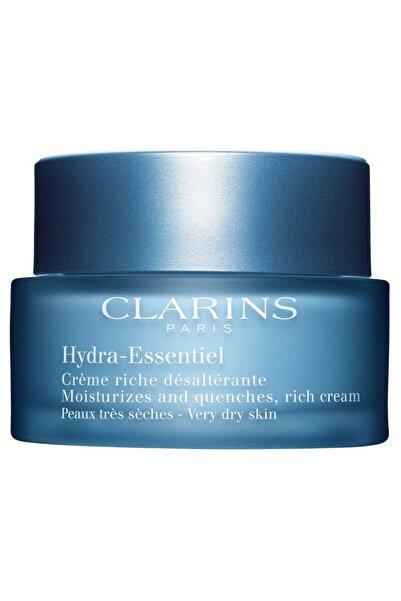Clarins Clr Hydra Essentiel Rich Cream Very Dry Skin