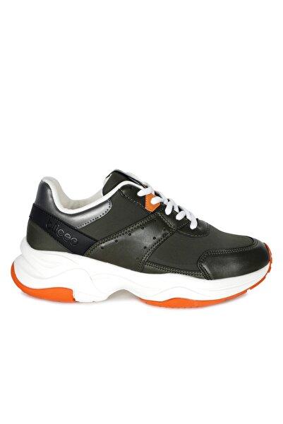 bilcee Siyah Atleisure-two Kadın Spor Ayakkabı 2008