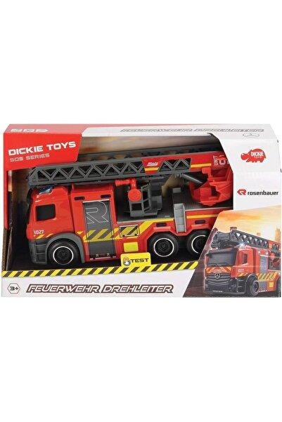 Dickie Toys Dickie Itfaiye Yangın Söndürme Aracı Sos Series