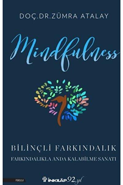 İnkılap Kitabevi Mindfulness Bilinçli Farkındalık