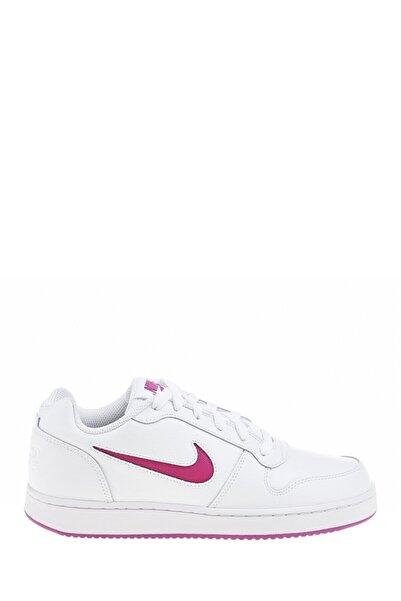 Nike Wmns Nıke Ebernon Low Aq1779 103 Beyaz