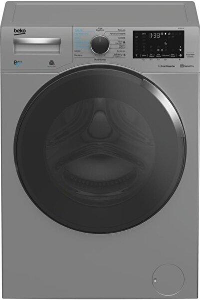 Beko Bk 850 Ykı 1400 Devir 8 Kg / 5 Kg Uyumlu Kurutmalı Çamaşır Makinesi