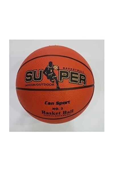 Samatlı Oyuncak Can Sport Süper Basket Topu 7 Numara Basketbol Topu