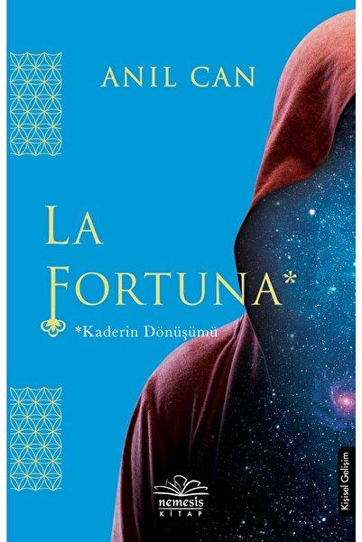 Nemesis Kitap La Fortuna Anıl Can