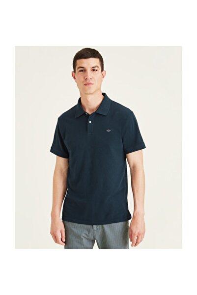 Dockers Erkek                     ICON POLO PEMBROKE + Polo Yaka T-Shirt A1159-0002