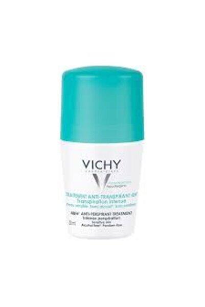 Vichy Terleme Karşıtı Deodorant Yoğun Terleme 50 Ml