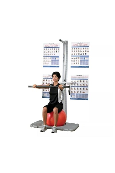 THERABAND ® Rehab And Wellness Station