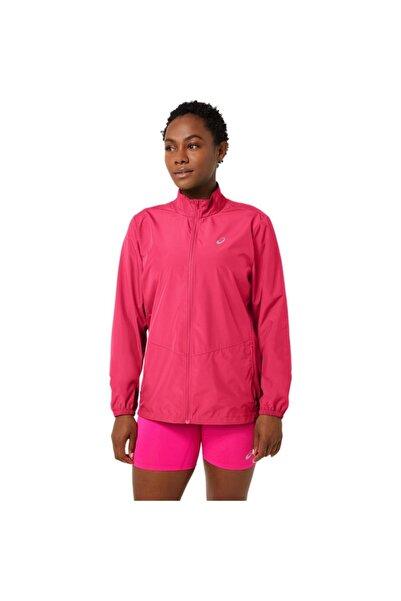 Asics Kadın Pembe Ceket