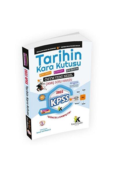 İnformal Yayınları 2022kpss Tarihinkarakutusudijitalçözümlükonuözetli Çıkmışsorubankası