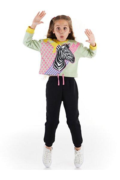Mushi Stay Colored Kız Eşofman Takım