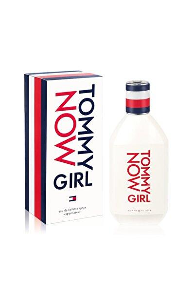 Tommy Hilfiger Girl Now Edt 100 ml Kadın Parfüm
