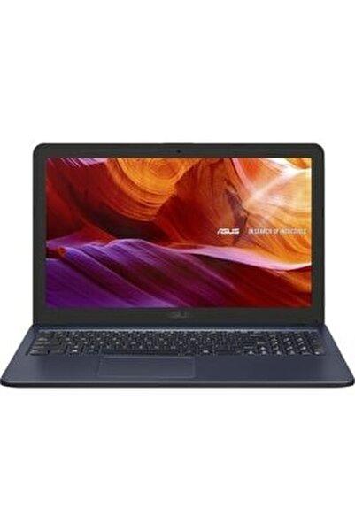 F543ma-dm1069 Intel Celeron N4020 4gb 256gb Ssd Endless Os 15.6 Fhd Taşınabilir Bilgisayar