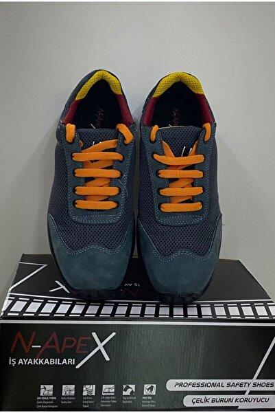 Apex N- Iş Güvenlik Ayakkabısı