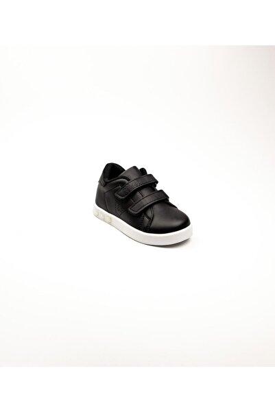Vicco 313. B19k. 100 Oyo Siyah Işıklı Spor Ayakkabı Siyah-24