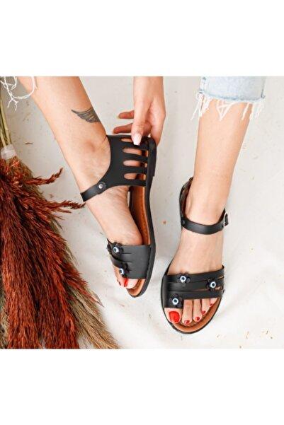 She Kadın Parmak Arası Sandalet