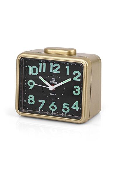 Belonni Collection Alarmlı Işıklı Çalar Masa Saati Bc10801.2.g