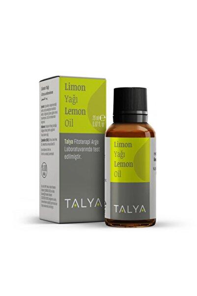 Talya Limon Yağı 20ml